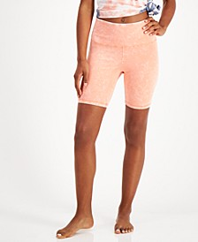 Women's Bike Shorts, Created for Macy's