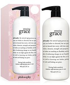 Amazing Grace Firming Body Emulsion, 32-oz.