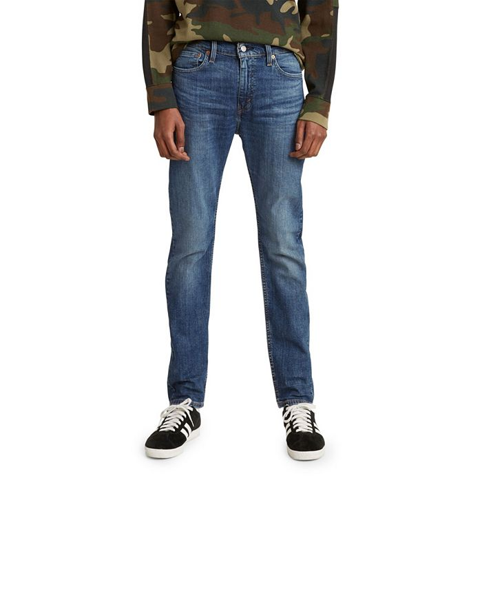 Levi's - jeans, 510 skinnyfit