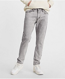512 Slim Taper Men's Jeans, Created for Macy's