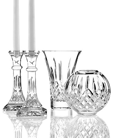 waterford crystal gifts lismore collection macy 39 s