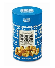 Moose Munch Caramel Canister, 10oz