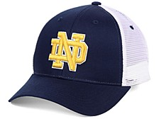 Notre Dame Fighting Irish Big Rig Mesh Cap
