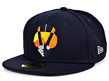 Las Vegas Aviators 2020 Batting Practice 59FIFTY FITTED Cap