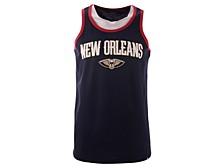 Men's New Orleans Pelicans Pregame Tank