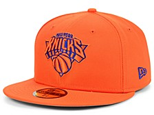 New York Knicks Teamout Pop 59 FIFTY-FITTED Cap