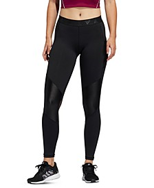 Women's Alphaskin Glam Leggings