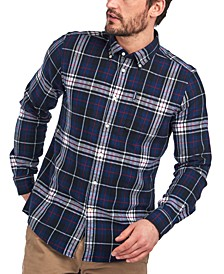 Men's Highland Check Shirt