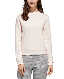 Women's Essential 3-Stripe Sweatshirt