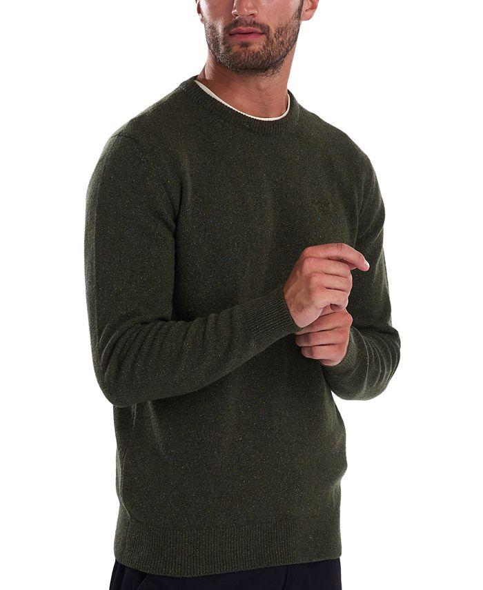 Barbour - Men's Tisbury Crewneck Sweater