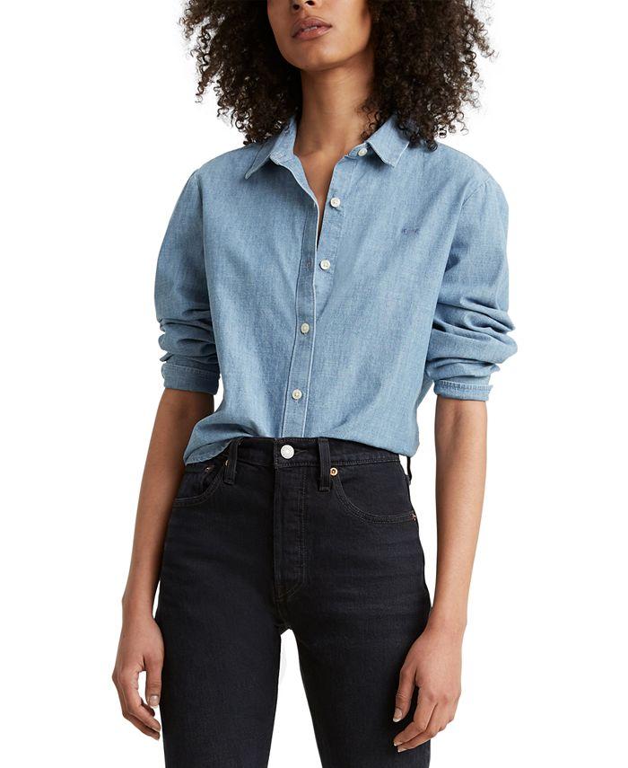 Levi's - Cotton The Classic Shirt