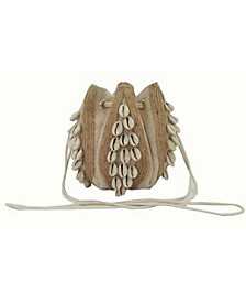 INC Karlii Shell Crossbody, Created for Macy's