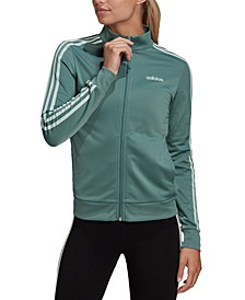 Women's Essential 3-Stripe Track Jacket