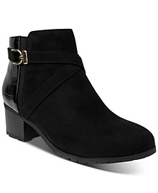 Francess Booties, Created for Macy's