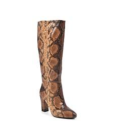 Cosmic Regular Tall Shaft Boots