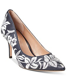 Women's Lanette Pumps