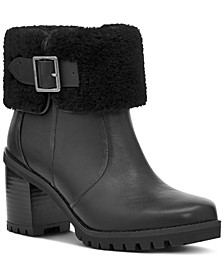 Women's Elisiana Booties