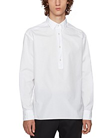 BOSS Men's Ferris Relaxed-Fit Shirt