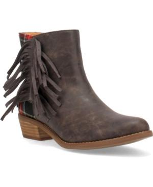 Women's Bae Bae Bootie Women's Shoes