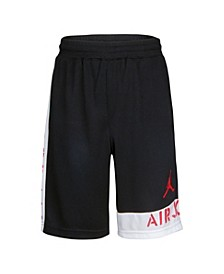 Big Boys Dri-Fit Mesh Shorts