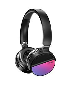 Lunatunes Wireless Headphones - 8 plus Hours of Playtime and Ergonomic Fit