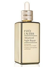 에스티로더 나이트 리페어 금색병 115ml 한정판 Estee Lauder Limited Edition Advanced Night Repair Synchronized Multi-Recovery Complex, 3.9oz