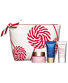 Limited Edition Essentials Care Gift Set, 3 Piece