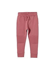 Little Boys Lux Heritage Sweatpants