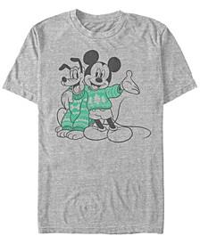 Men's Sweater Pals Short Sleeve T-Shirt