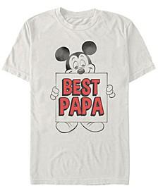 Men's Amazing Dad Short Sleeve T-Shirt