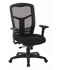 ProGrid High Back Managers Office Chair