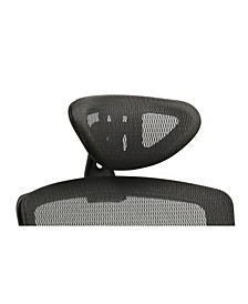 Black ProGrid Headrest Office Chair headrest Fit 511343