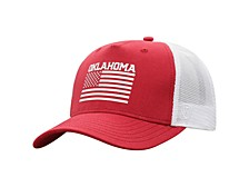 Oklahoma Sooners Here Trucker Cap