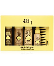 5-Pc. Hair Tripper Travel Set