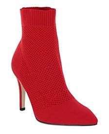 Women's Mckinley Dress Boots