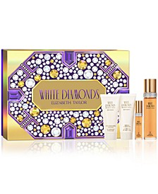 White Diamonds 4-Pc. Gift Set