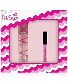 2-Pc. Eau de Toilette & Lip Gloss Gift Set