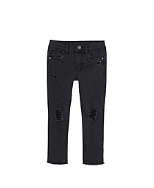 Little Girl Drea Skinny Jean