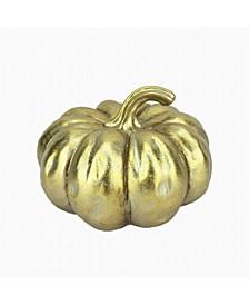 Martha Stewart Harvest Small Gold Pumpkin, Created for Macy's