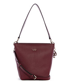 GUESS Cami Crossbody Bucket