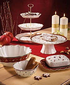 Toy's Delight Serveware Collection