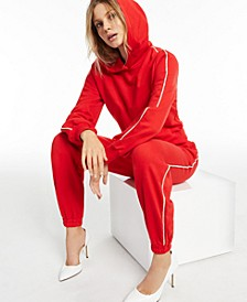 CULPOS x INC Embellished Hoodie, Created for Macy's