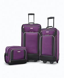 FieldBrook XLT 3PC Luggage Set