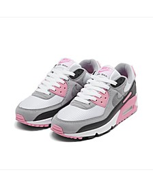 Women's Air Max 90 Casual Sneakers from Finish Line