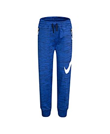 Little Boy Dri-Fit Fleece Pants