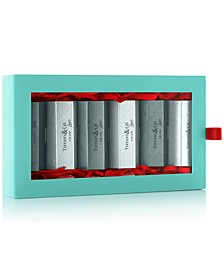 6-Pc. Holiday Cracker Tiffany & Love Gift Set