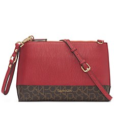 Signature Sonoma Crossbody