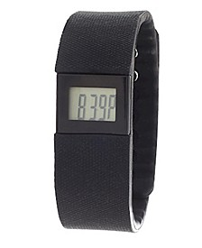TR26 Digital Activity-Tracking Pedometer Watch