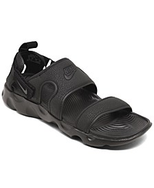 Women's Owaysis Sport Sandals from Finish Line