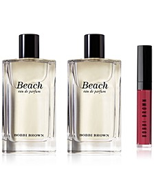 3-Pc. Getaway & Gloss Beach Fragrance Set